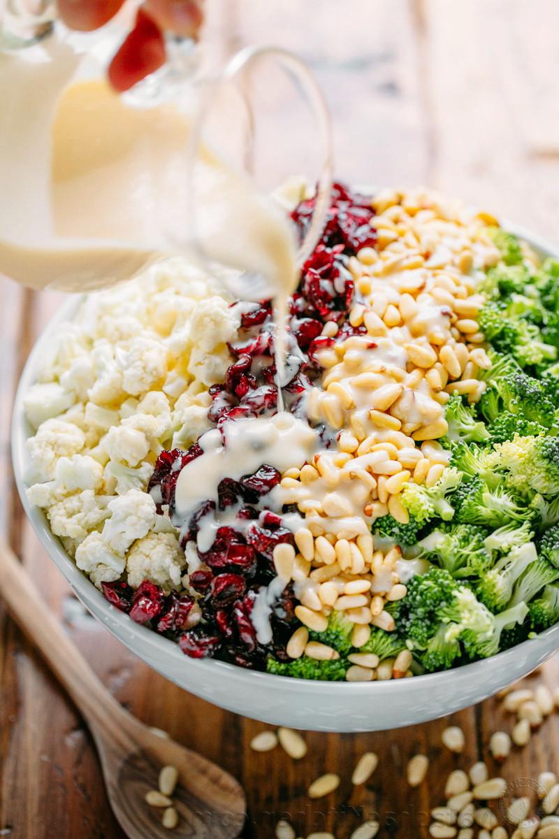 Best Christmas Salads  best christmas salad