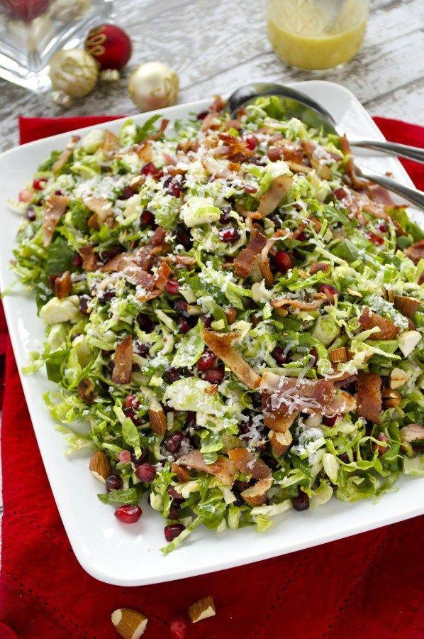 Best Christmas Salads  Best 25 Christmas salad recipes ideas on Pinterest