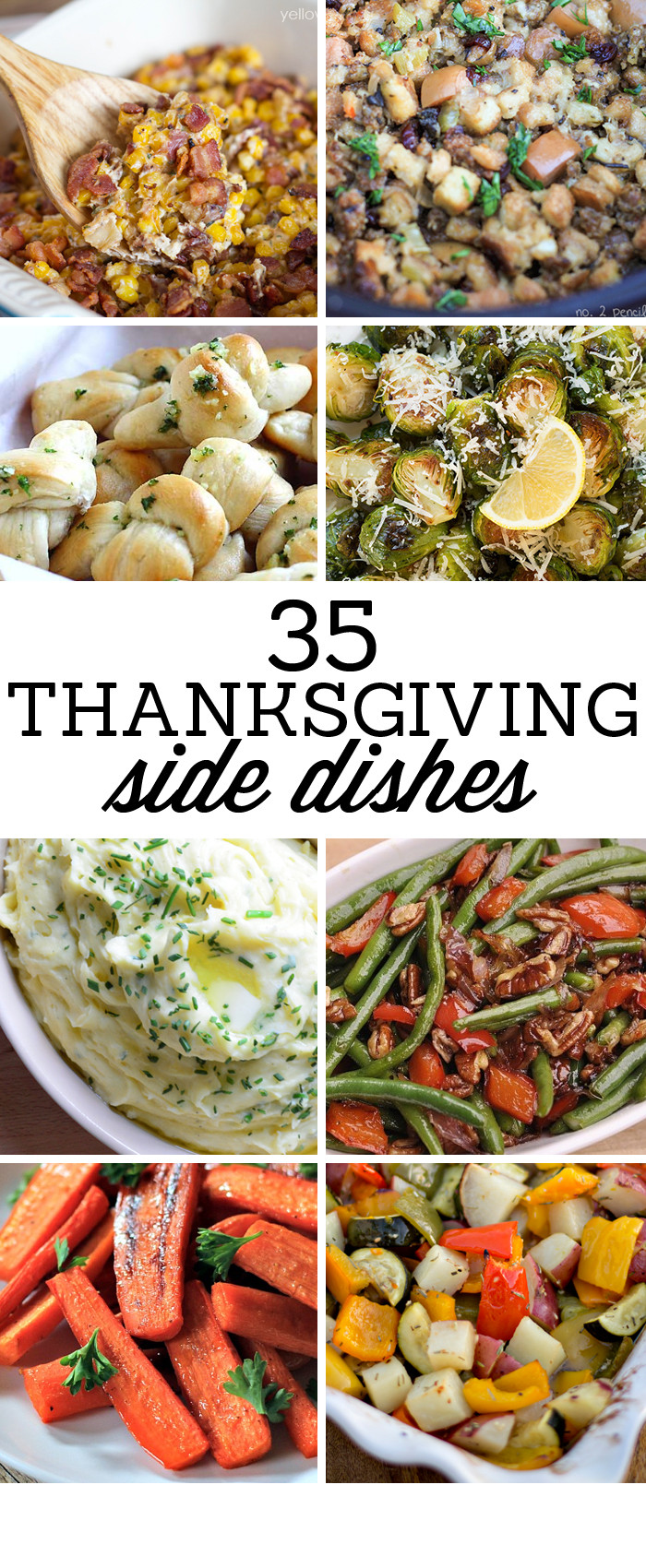 Best Christmas Side Dishes  35 Side Dishes for Christmas Dinner Yellow Bliss Road