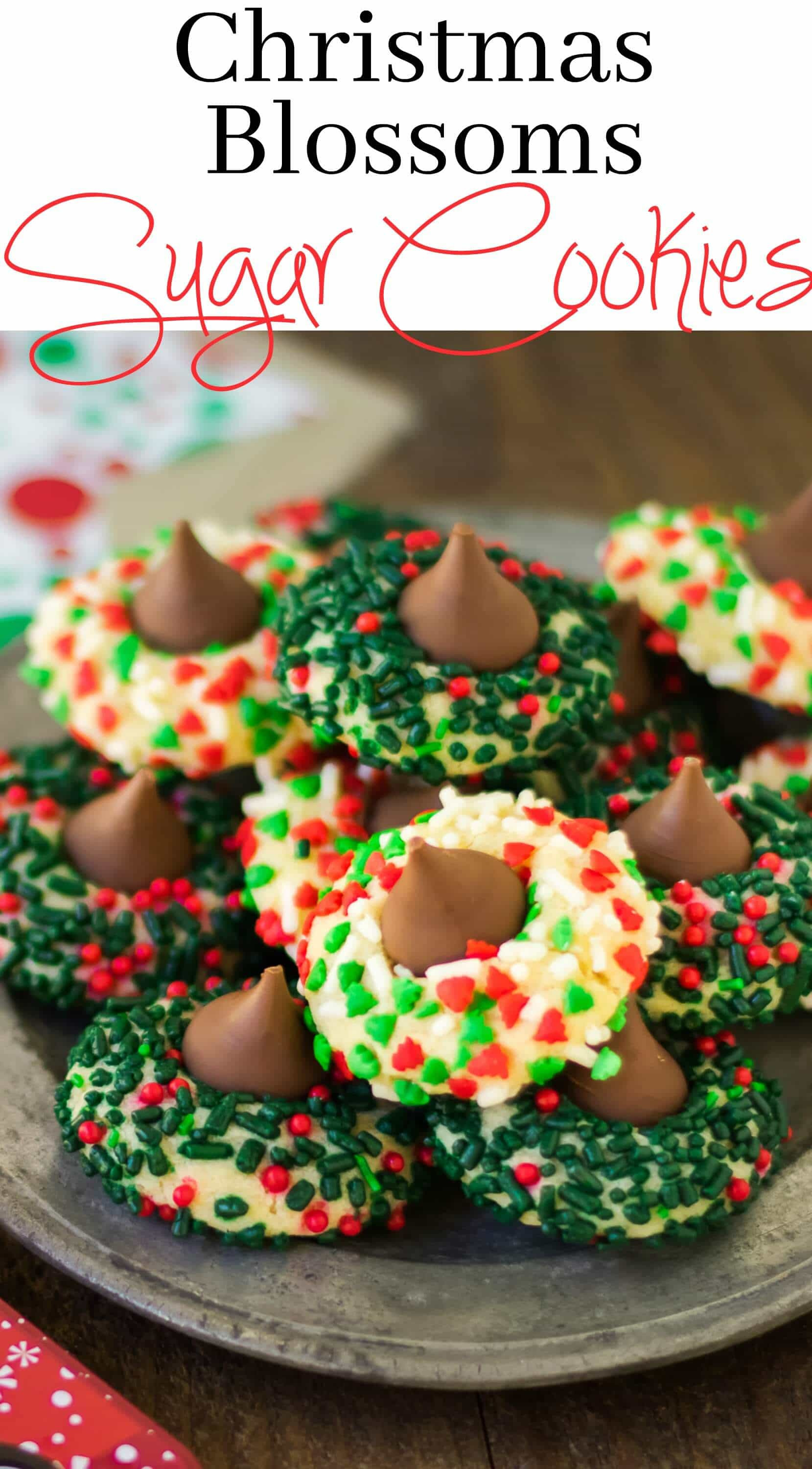Best Christmas Sugar Cookies  Christmas Cookie Recipes The Best Ideas for Your Cookie