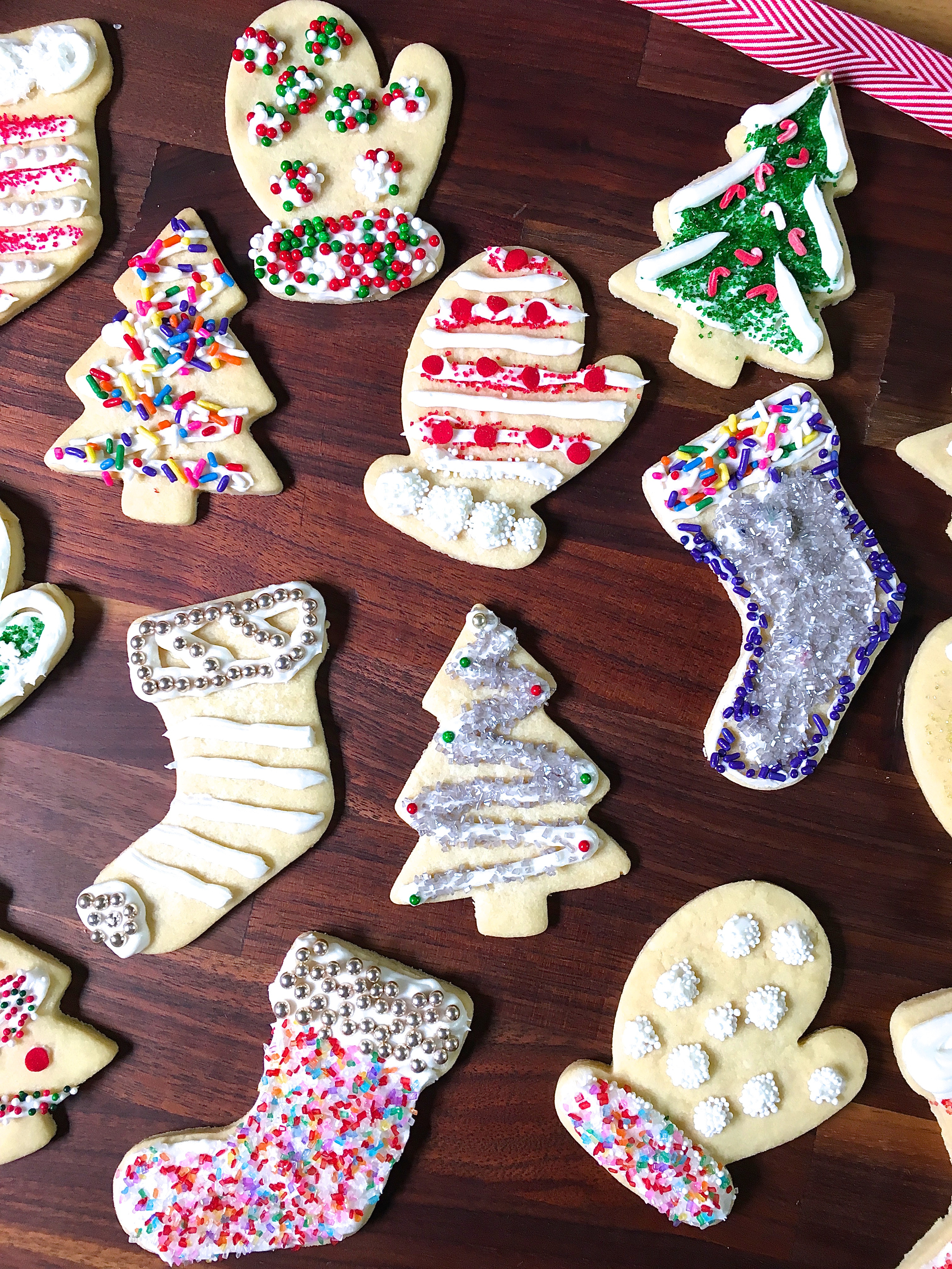 Best Christmas Sugar Cookies  50 Best Christmas Sugar Cookies Recipes for Easy