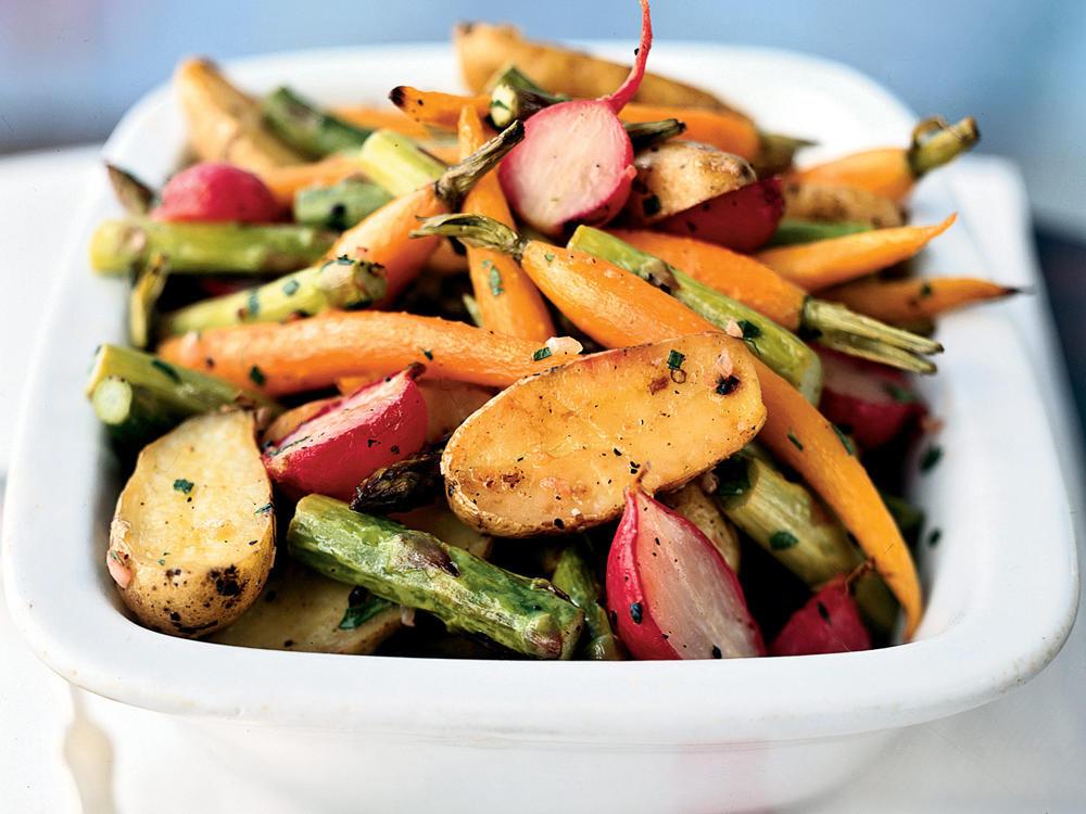 Best Christmas Vegetable Side Dishes  25 Best Side Dishes For Ham Ham Dinner Sides