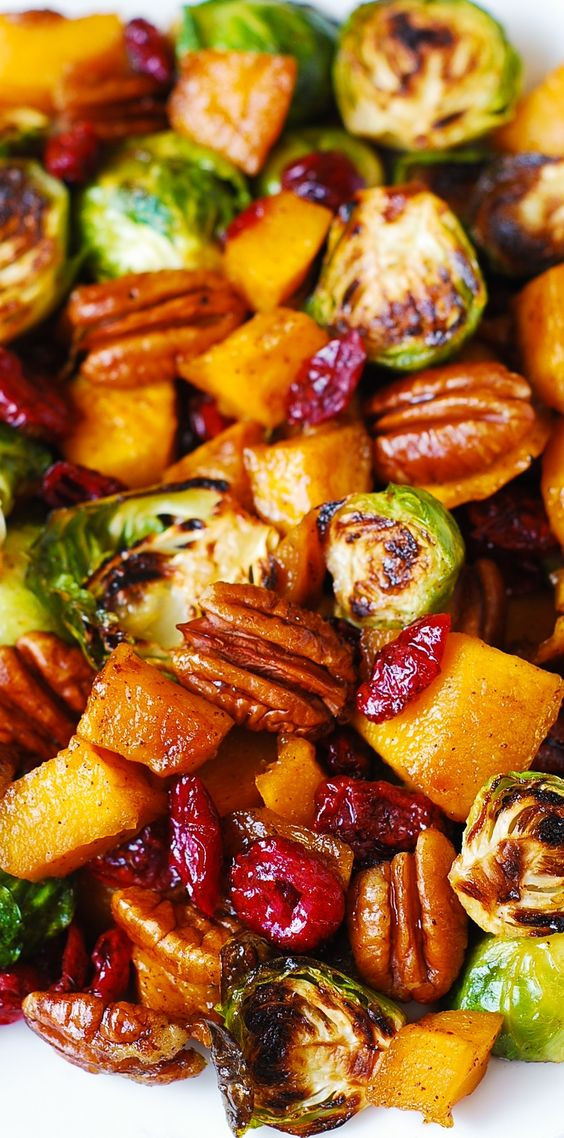 Best Christmas Vegetable Side Dishes  50 Best Thanksgiving Ve able Side Dishes 2017