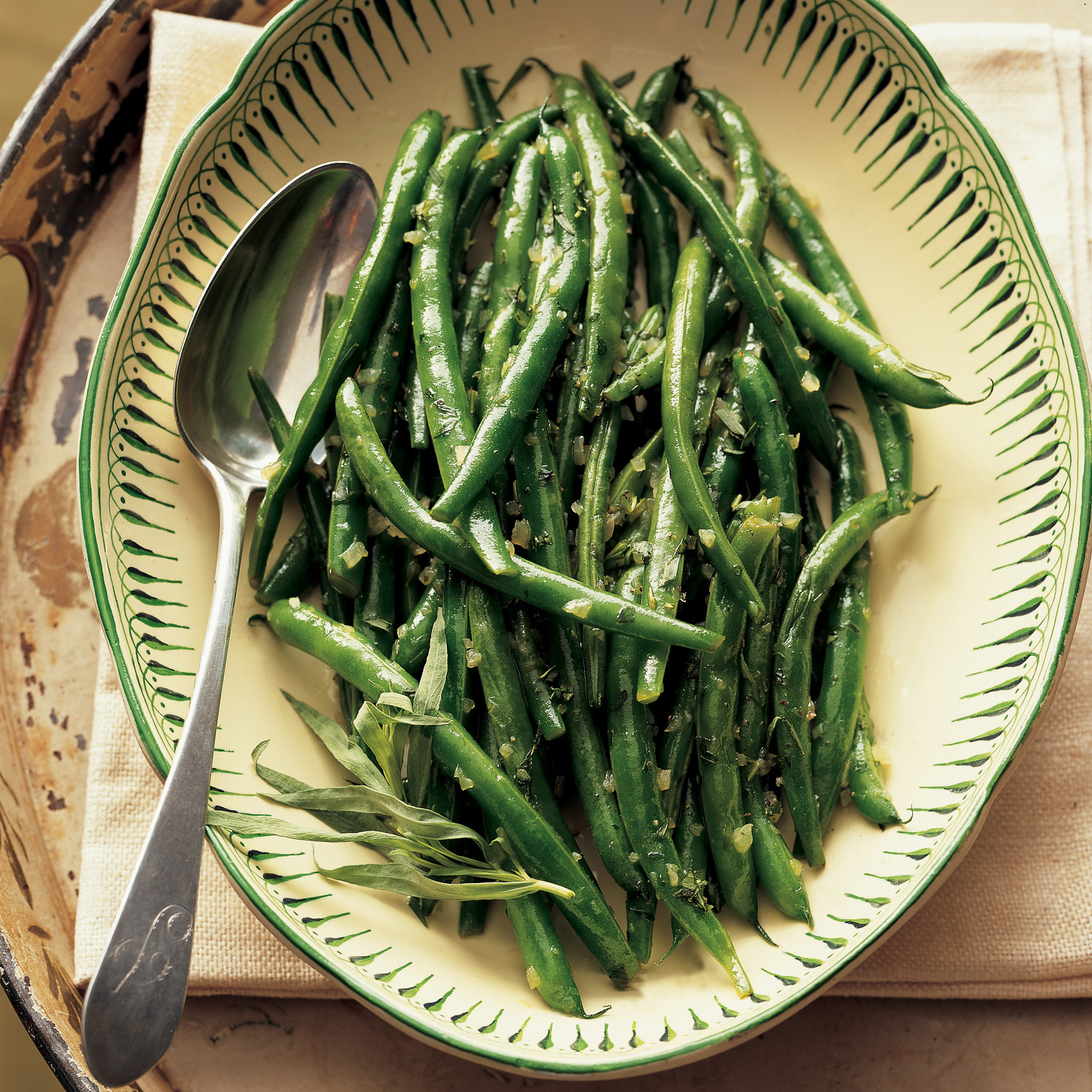 Best Christmas Vegetable Side Dishes  Ve able Side Dish Recipes