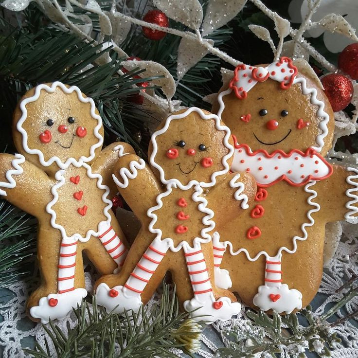 Best Decorated Christmas Cookies  17 Best images about Decorated Christmas Cookies on