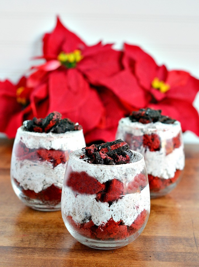 Best Easy Christmas Desserts  Christmas Food Recipes