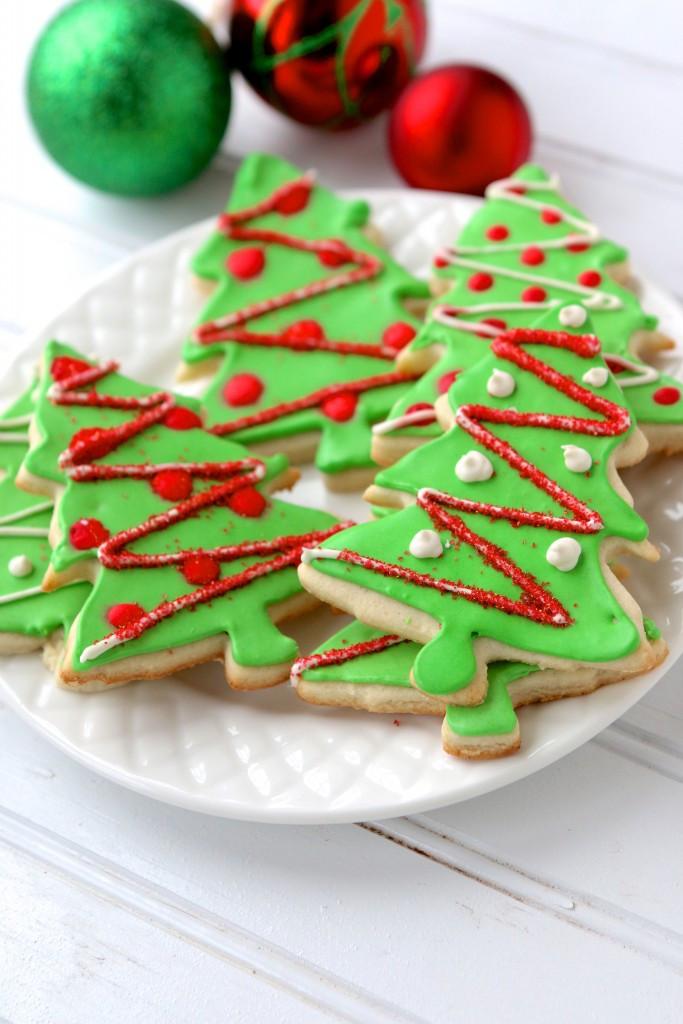 Best Ever Christmas Cookies  Best Christmas Cookies Ever ingre ntsinc