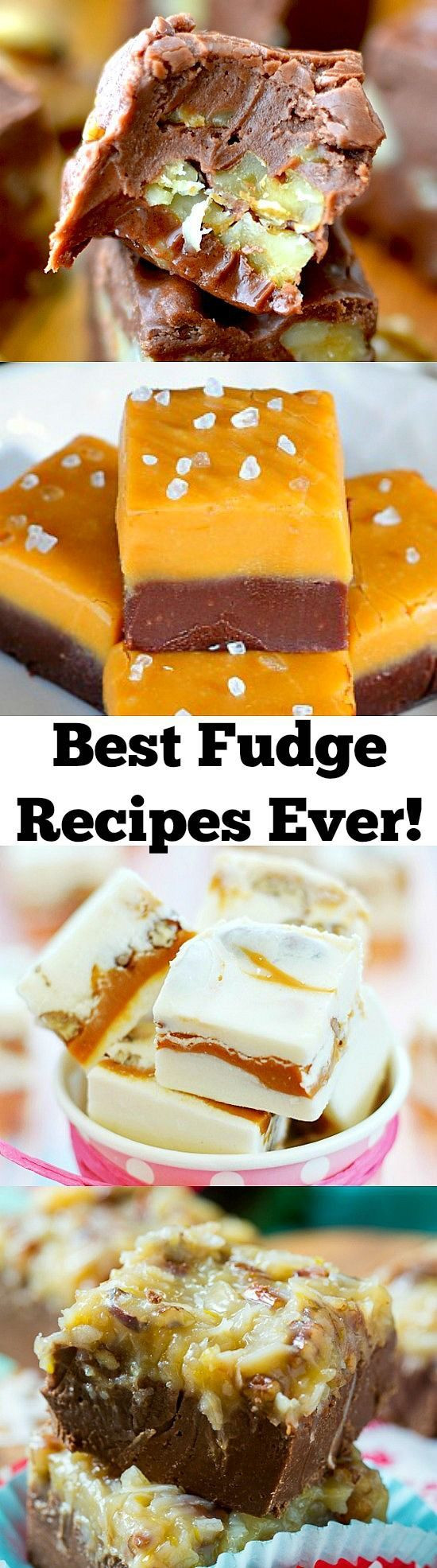 Best Fudge Recipes For Christmas  25 Fabulous Fudge Recipes for Gift Giving and Holiday