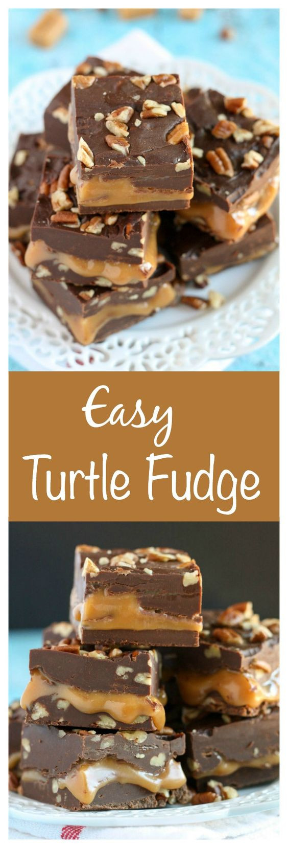 Best Fudge Recipes For Christmas  The BEST Christmas Cookies Fudge Candy Barks and