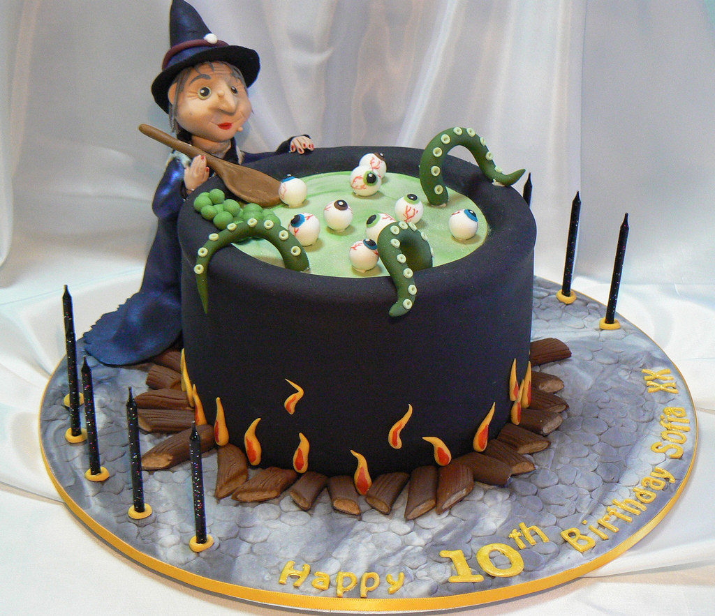 Best Halloween Cakes  Best Halloween Cakes – Festival Collections