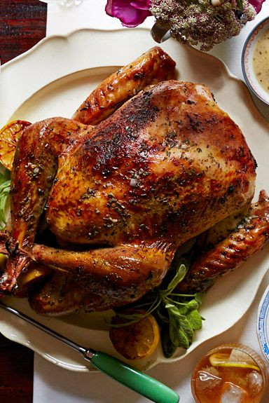 Best Roast Turkey Recipe For Thanksgiving  15 Easy Thanksgiving Turkey Recipes Best Roasted Turkey