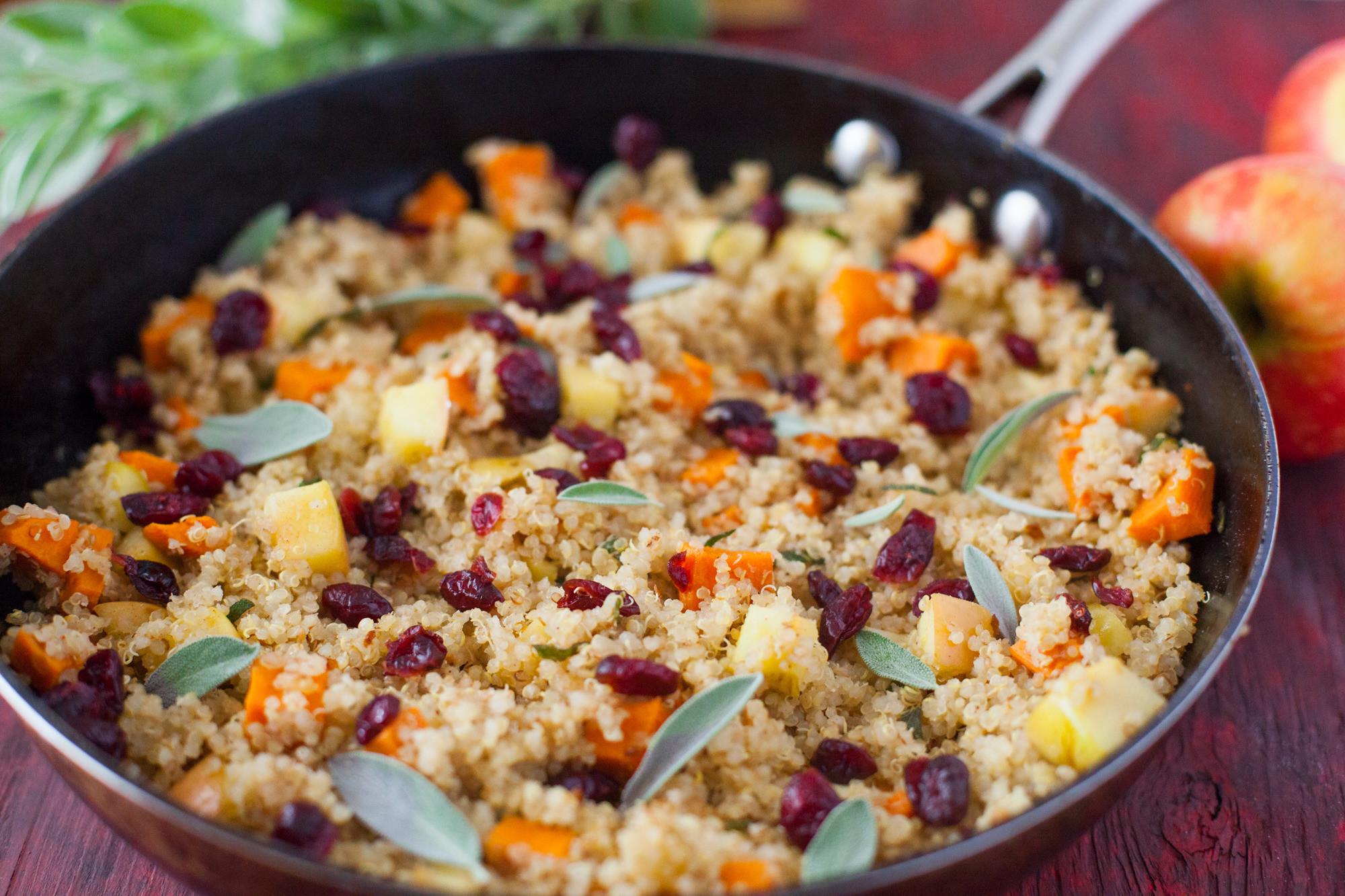 Best Salads For Thanksgiving  23 Best Thanksgiving Salad Recipes Genius Kitchen