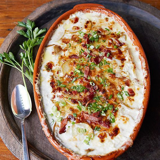 Best Side Dishes For Christmas Dinner  Side Dishes for a Traditional Christmas Dinner