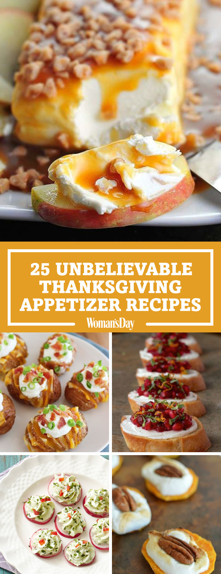 Best Thanksgiving Appetizers Easy  34 Easy Thanksgiving Appetizers Best Recipes for