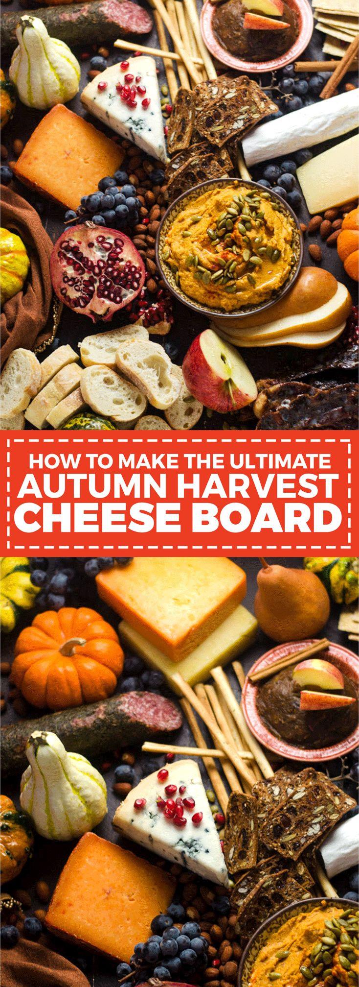 Best Thanksgiving Appetizers  Best 25 Fall appetizers ideas on Pinterest