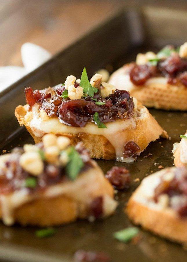 Best Thanksgiving Appetizers  Top 25 best Thanksgiving appetizers ideas on Pinterest