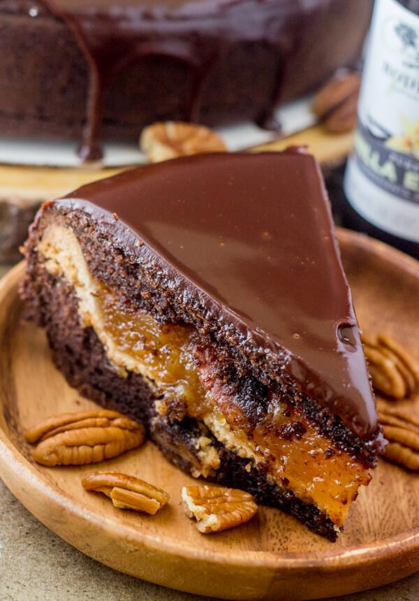 Best Thanksgiving Dessert Recipes  Best Thanksgiving Dessert Recipes That Skinny Chick Can Bake