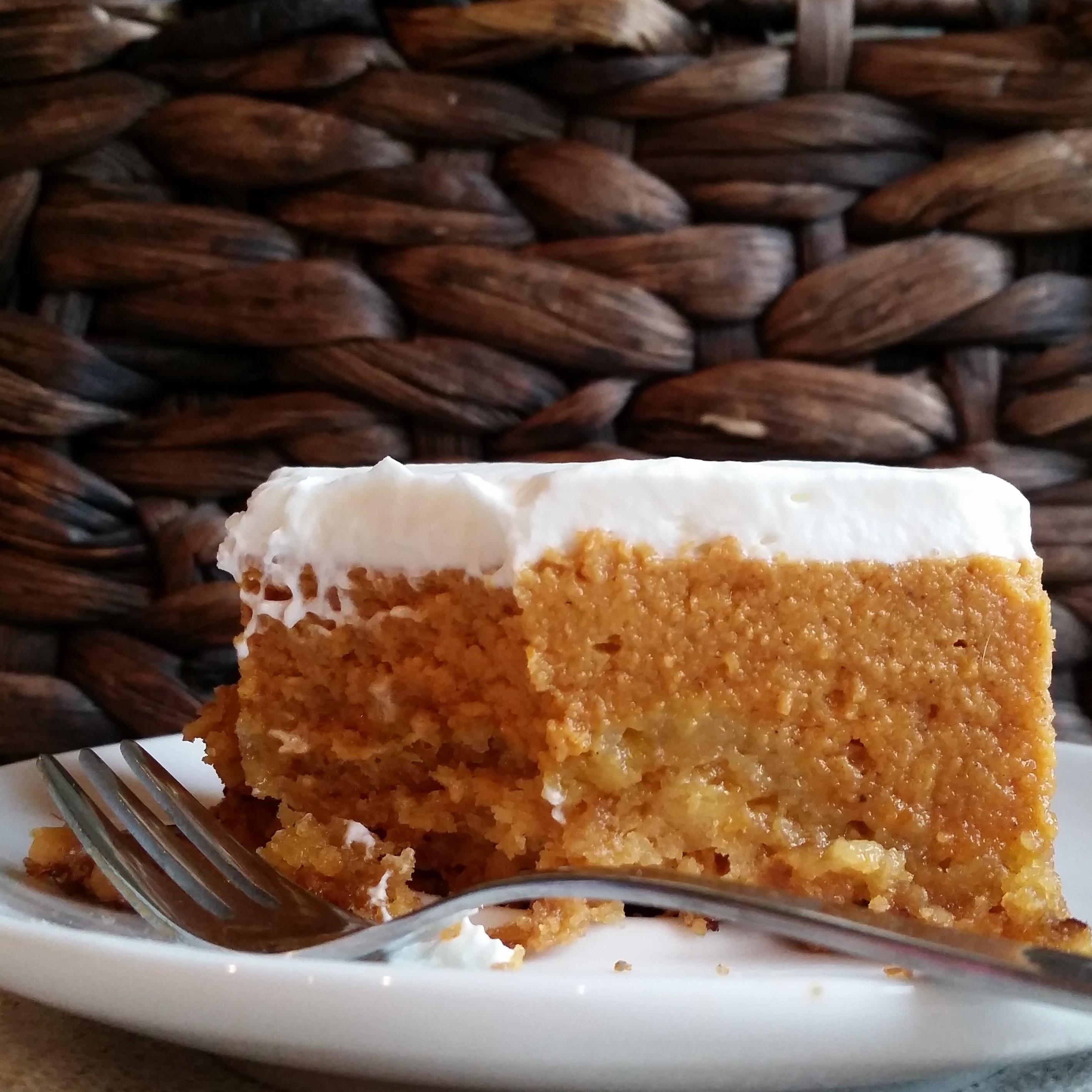 Best Thanksgiving Dessert Recipes  Pumpkin Crunch – The Perfect Thanksgiving Dessert – Rumbly
