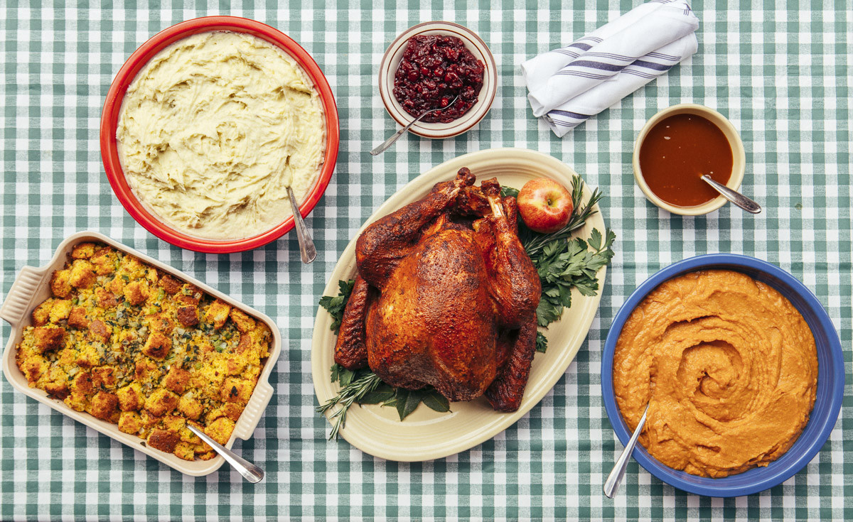 Best Thanksgiving Dinners In Chicago  Chicago Restaurants Serving Thanksgiving Dinner thekittchen