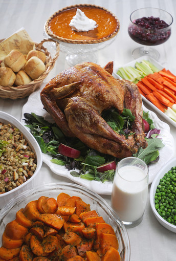 Best Thanksgiving Dinners In Chicago  Cost of Thanksgiving dinner Chicago Tribune