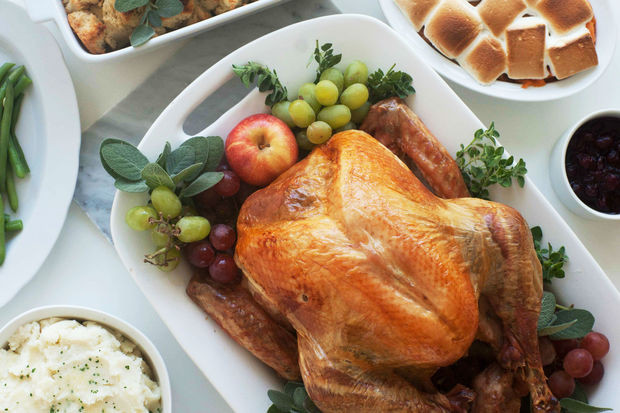 Best Thanksgiving Dinners In Chicago  Skip the Dishes Chicago Restaurants Open This
