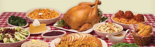 Best Thanksgiving Dinners In Chicago  Thanksgiving Dinner in Chicago with an Italian Twist at