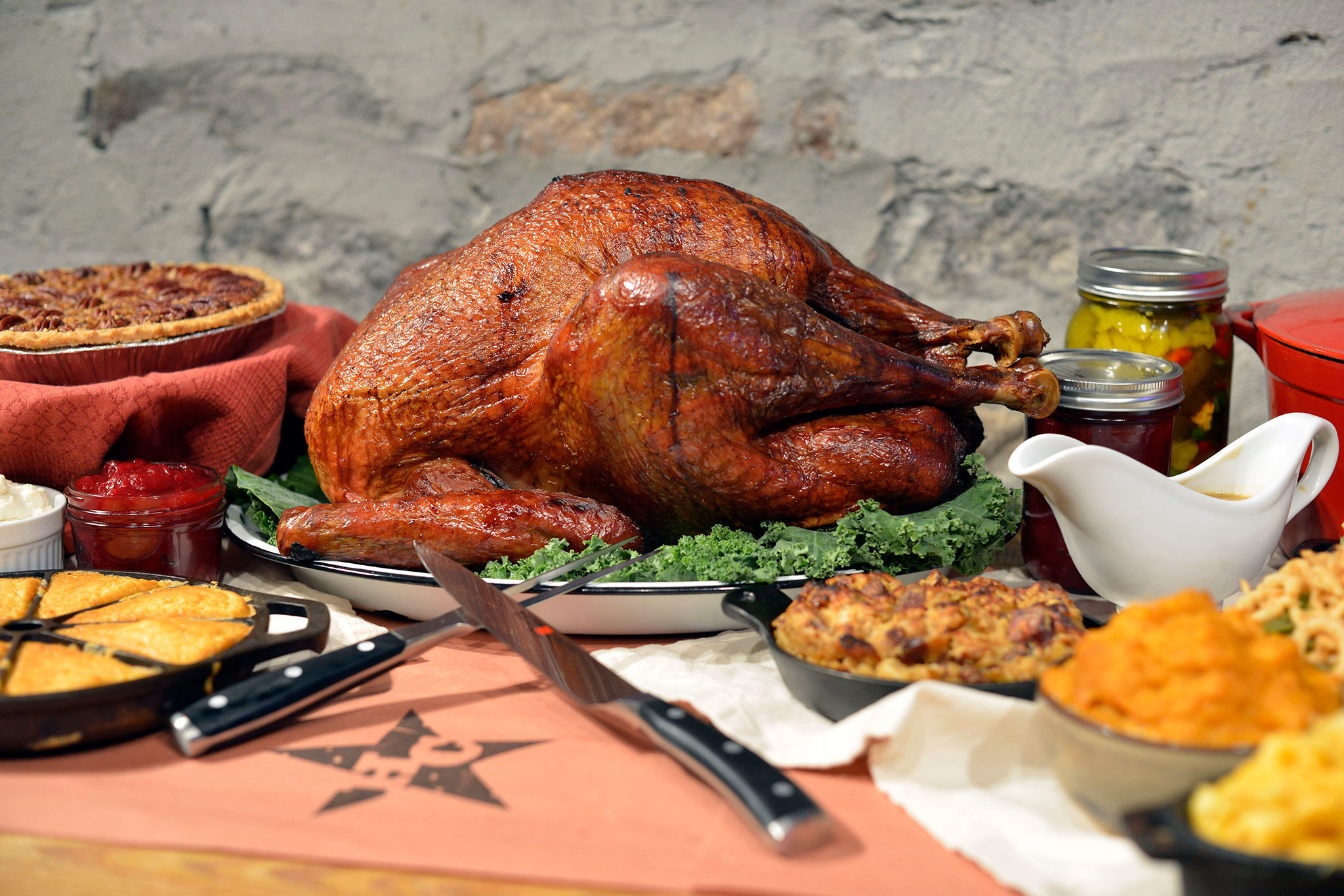 Best Thanksgiving Dinners In Dc  DC restaurants open on Thanksgiving for dinners and buffets