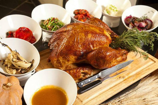 Best Thanksgiving Dinners In Dc  The Best Thanksgiving Take Out in Washington D C