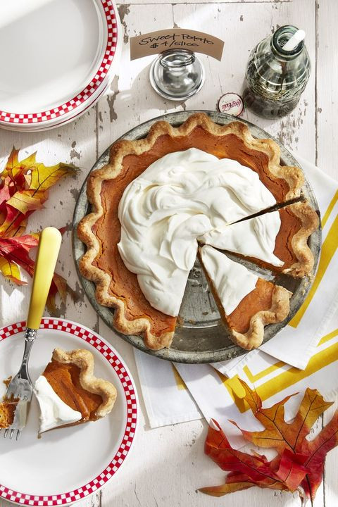Best Thanksgiving Pie Recipes  50 Best Thanksgiving Pies Recipes and Ideas for
