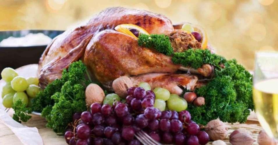 Best Turkey Brand For Thanksgiving  Popular Thanksgiving Turkey Brand es with a Side of