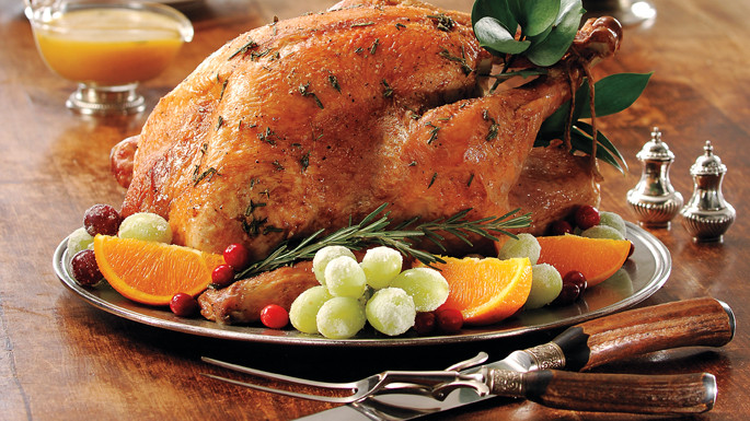 Best Turkey Brand For Thanksgiving  How To Save Your Thanksgiving Feast Best Choice