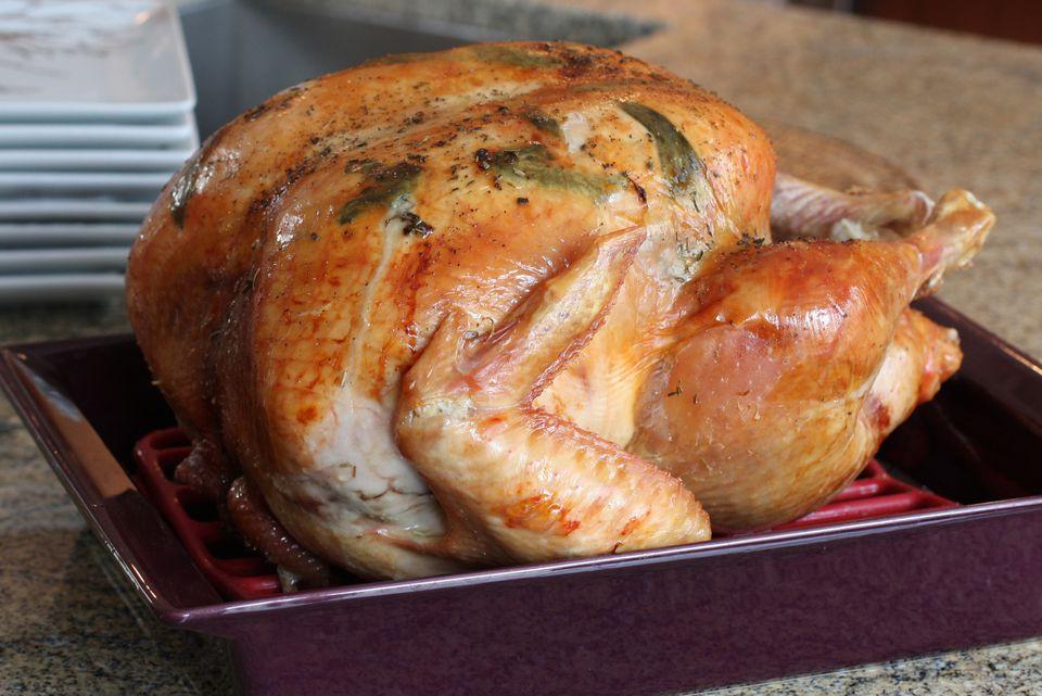 Best Turkey Brand For Thanksgiving  Gluten Free Turkey Brands