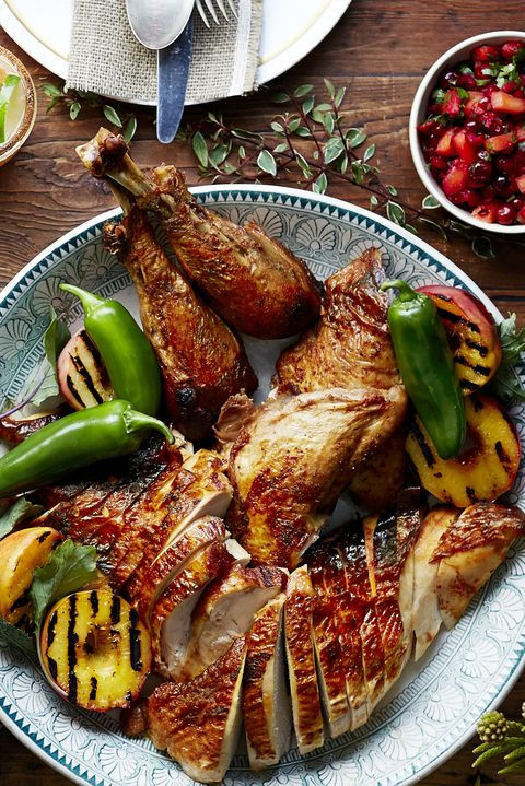 Best Turkey Recipe Thanksgiving  43 Best Thanksgiving Recipes What to Cook For Thanksgiving