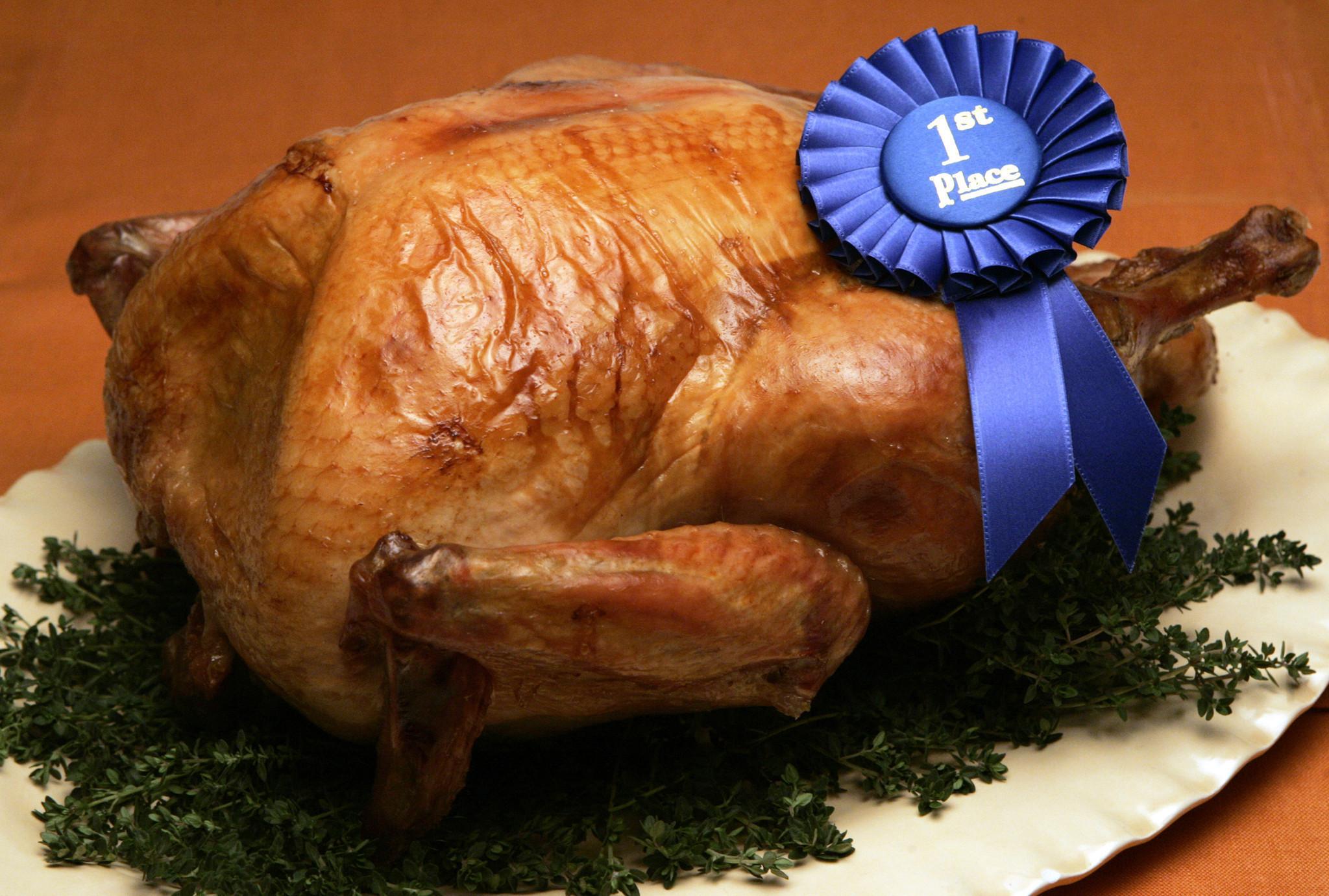 Best Turkey Recipe Thanksgiving  94 great Thanksgiving recipes Sun Sentinel