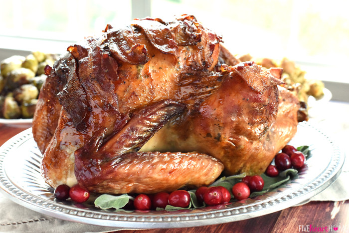 Best Turkey Recipes For Thanksgiving  37 Traditional Thanksgiving Dinner Menu and Recipes—Delish