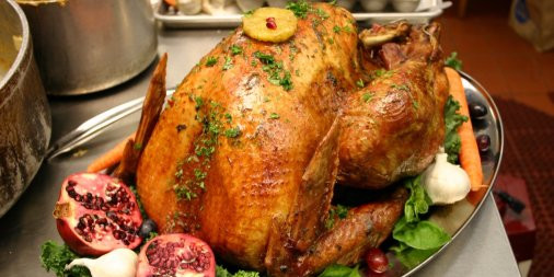 Best Turkey To Buy For Thanksgiving  How much turkey to for Thanksgiving Business Insider