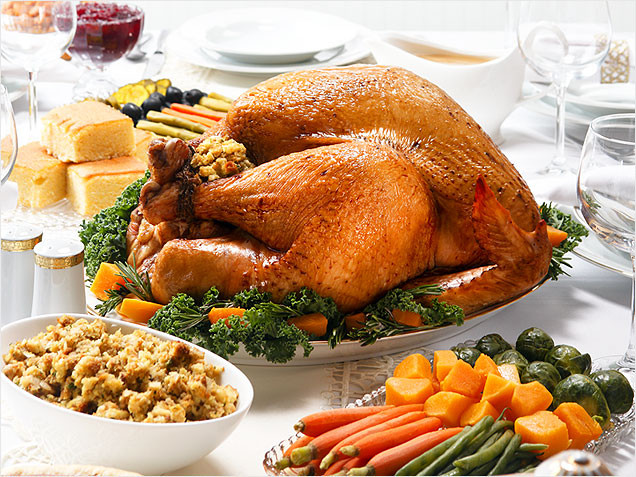 Best Turkey To Buy For Thanksgiving  Where to Buy Pre Made Turkeys for Thanksgiving TODAY