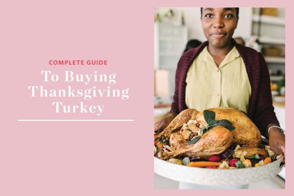 Best Turkey To Buy For Thanksgiving  Everything You Need to Know About Buying a Turkey