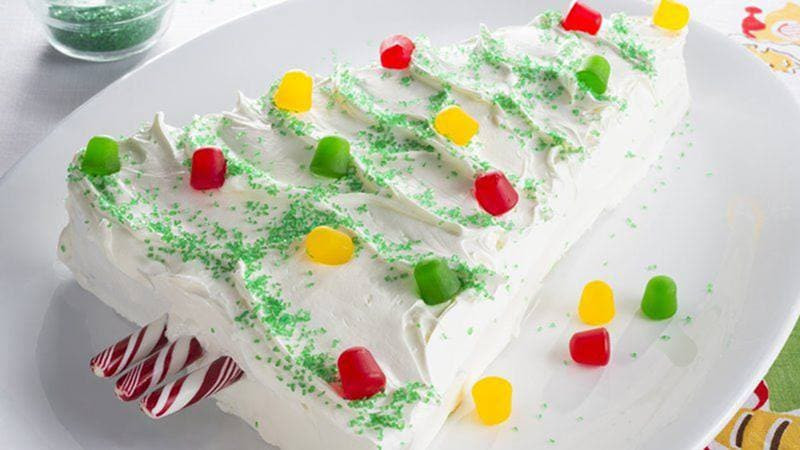 Betty Crocker Christmas Desserts  Christmas Dessert Recipes BettyCrocker