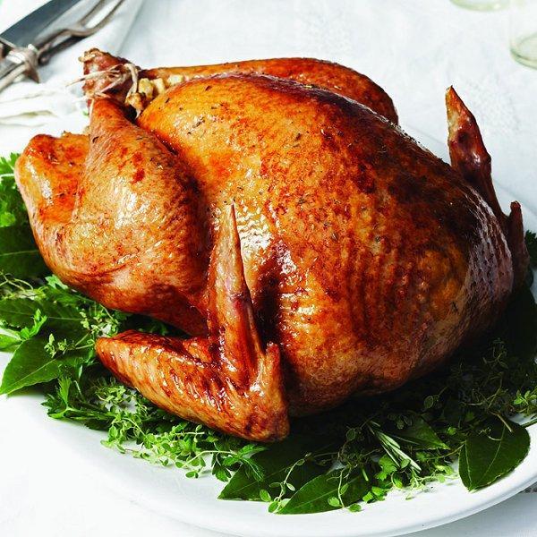 Biggest Thanksgiving Turkey  The best turkey ever recipe Chatelaine