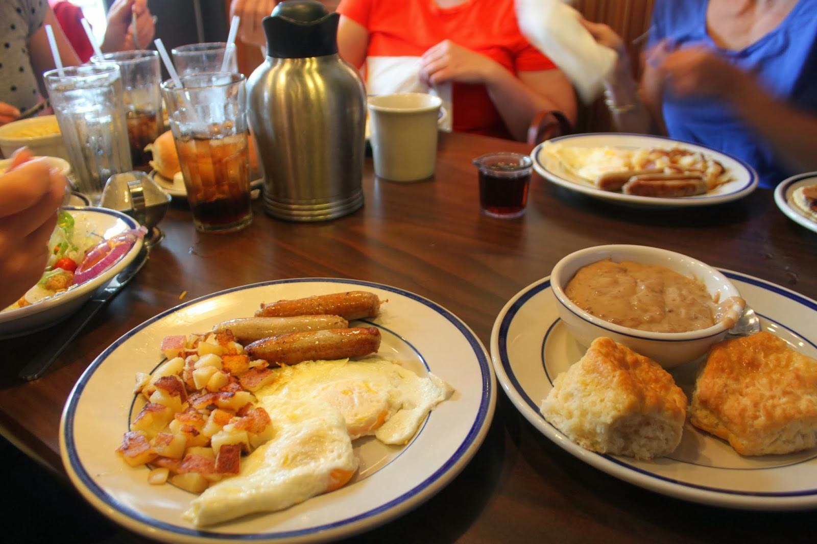 Bob Evans Christmas Dinner  Meals I Have Eaten Bob Evans Breakfast