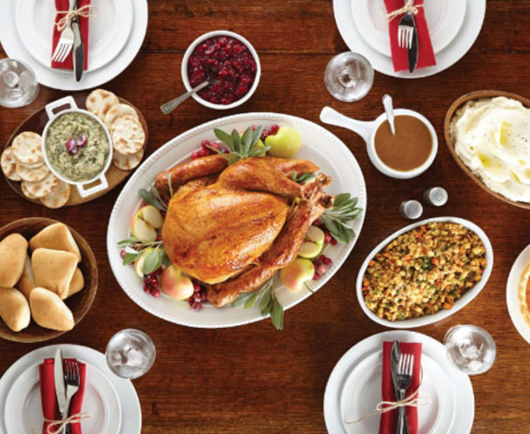 Boston Market Thanksgiving Dinners To Go  Boston Market Announces To Go Thanksgiving Meals