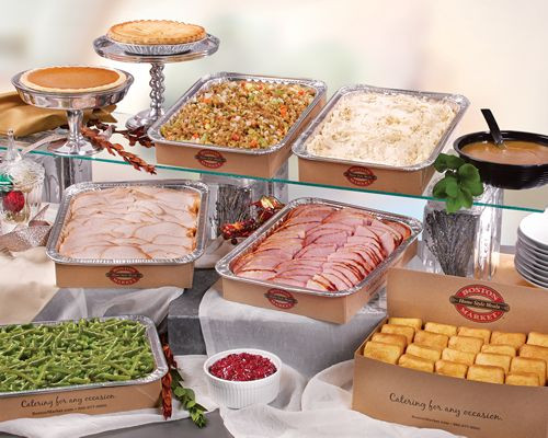 Boston Market Thanksgiving Dinners To Go  Boston Market