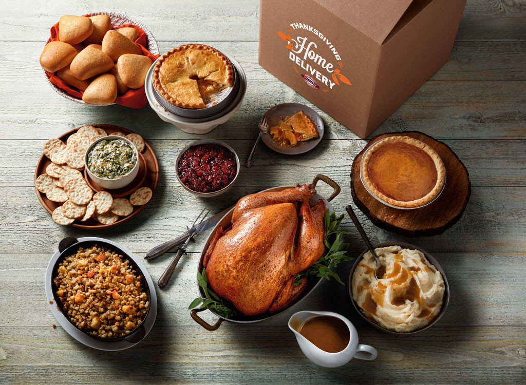 Boston Market Thanksgiving Dinners To Go  Boston Market Has Thanksgiving Delivery