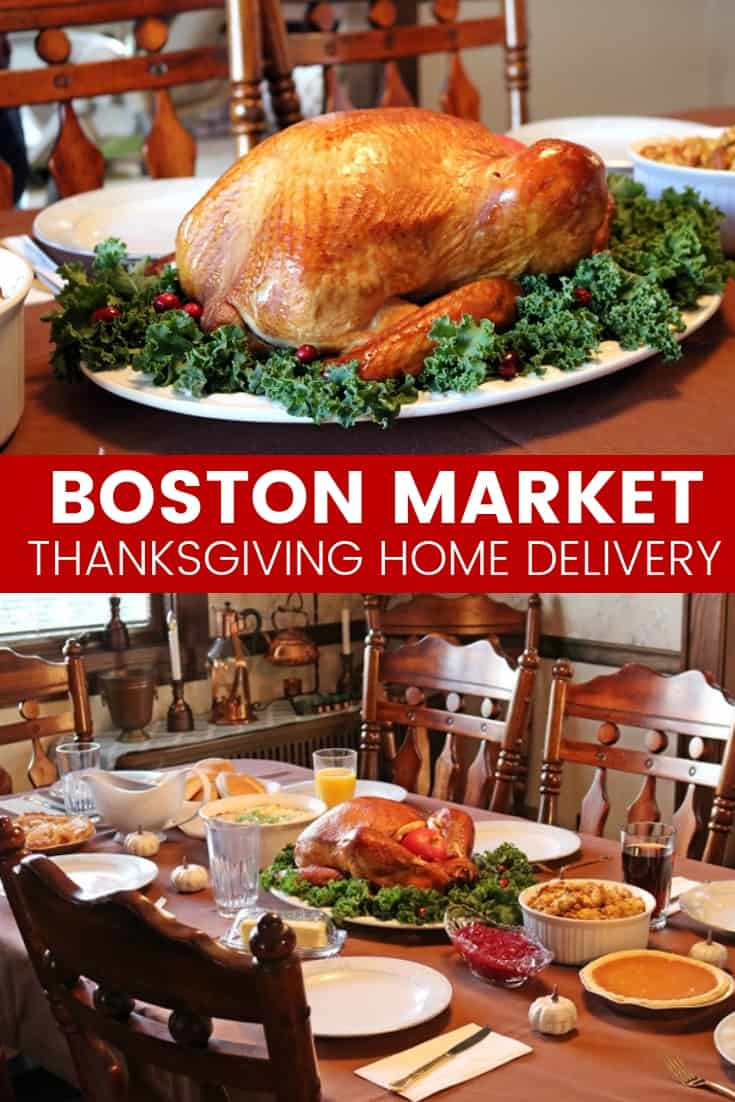 Boston Market Thanksgiving Dinners To Go  Thanksgiving Made Easy Boston Market Thanksgiving Meal