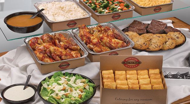 Boston Market Thanksgiving Dinners To Go  Go To Boston Market Thanksgiving Dinner