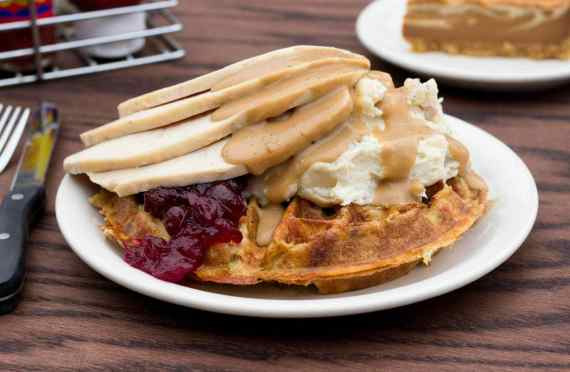 Breakfast Open On Thanksgiving  11 Birmingham restaurants open on Thanksgiving Day 2018