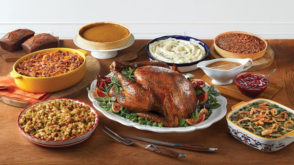 Breakfast Places Open On Thanksgiving  Restaurants Open Thanksgiving 2018