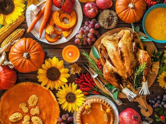 Breakfast Places Open On Thanksgiving  Here s 14 restaurants open on Thanksgiving Day in El Paso