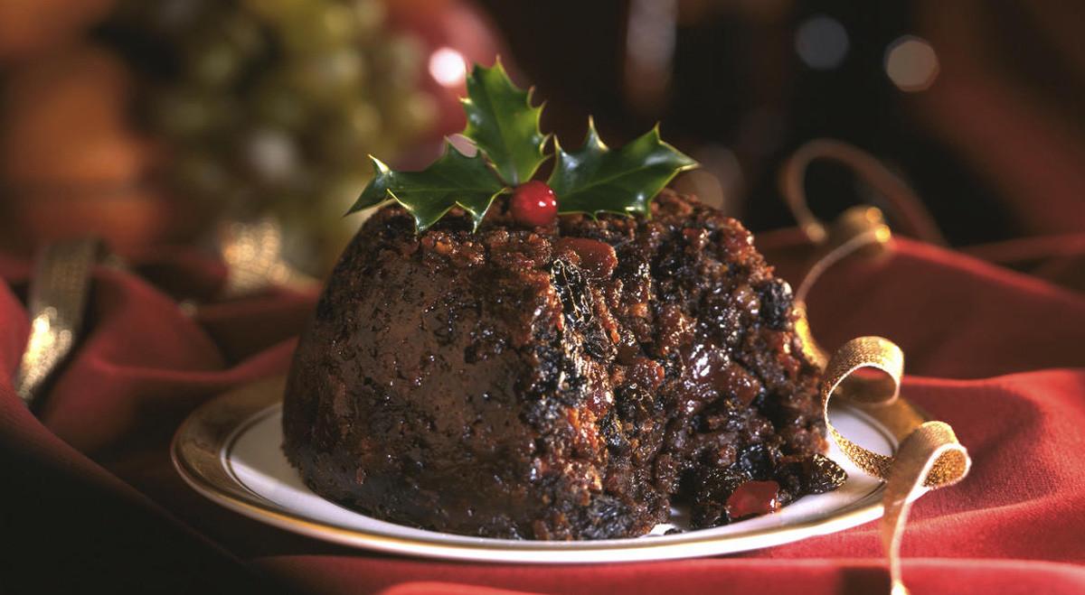 British Christmas Puddings  A Smart Guide To The Ultimate Christmas Pudding